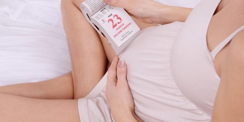 Während einer Schwangerschaft entstehen nicht selten Krampfadern