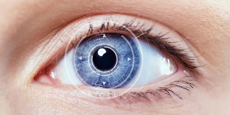 Der Graue Star ist eine häufige Augenerkrankung