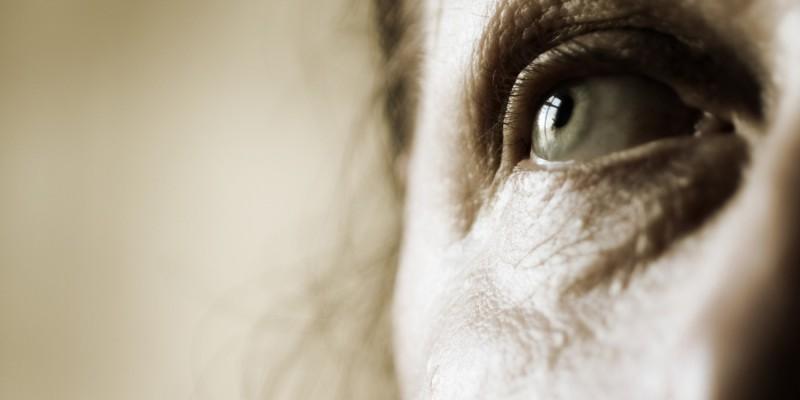 Betroffen sind vor allem alte Menschen
