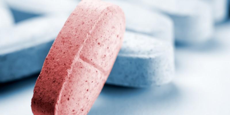 Bei Bakterienbeteiligung wird mit Antibiotika behandelt