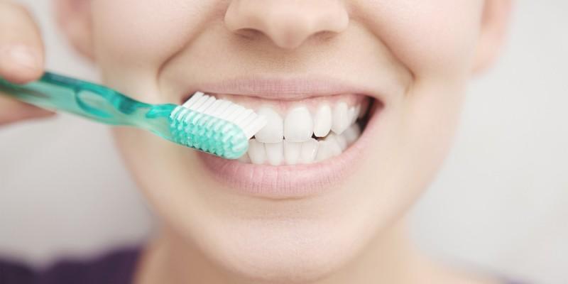 Regelmäßige Zahnpflege ist die beste Vorsorge