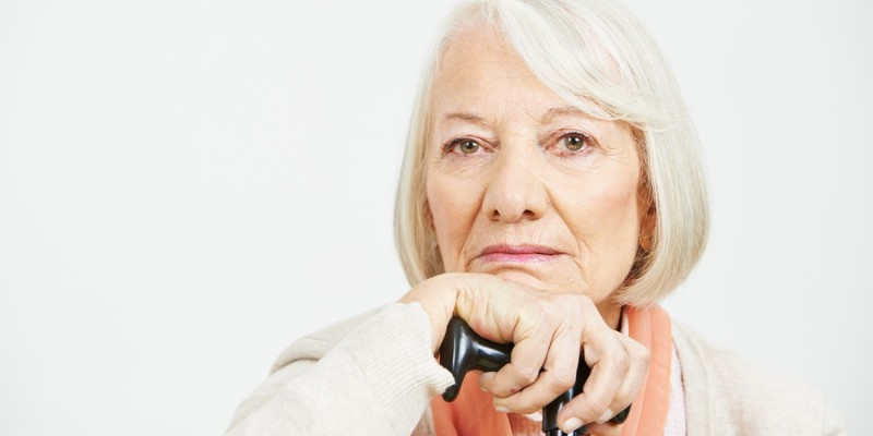 Betroffene leiden unter starken Bewegungsstörungen