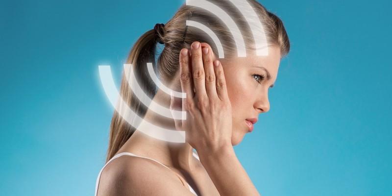 Bei einem Hörsturz gilt es schnell zu handeln