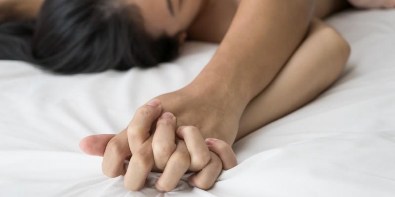 Übertragung durch Geschlechtsverkehr