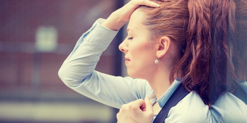 Besonders Frauen sind häufig von Migräne betroffen