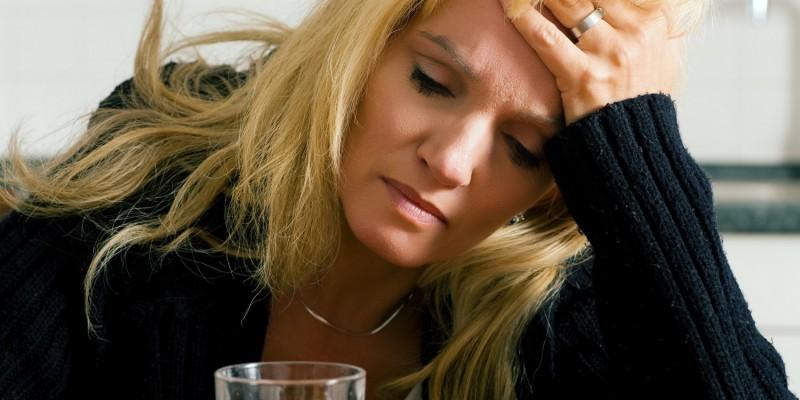 Migräne äußert sich nicht selten auch durch Reizbarkeit