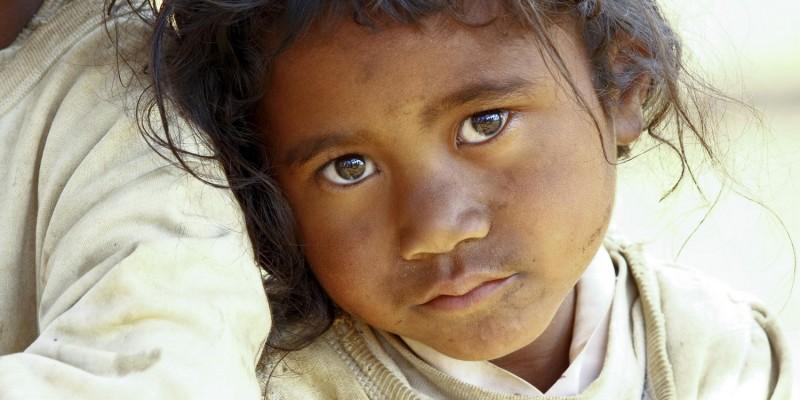 Kinderlähmung ist fast nur noch in Teilen Afrikas und Asiens verbreitet