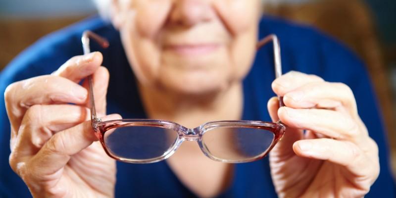 Alte Menschen sind besonders gefährdet