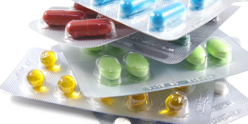 Zur Behandlung kommen verschiedene Medikamente in Frage