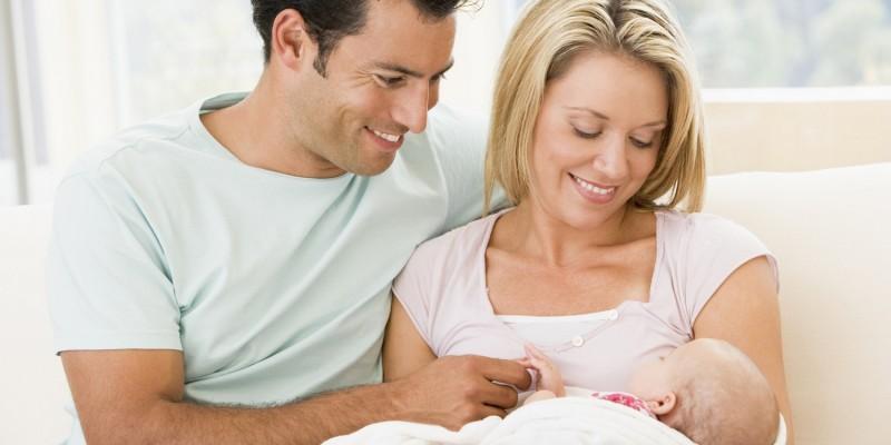 Neurodermitis wird häufig von den Eltern vererbt