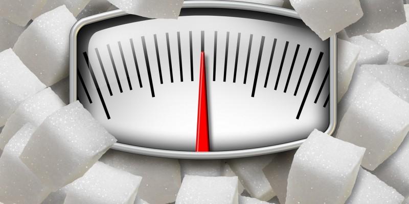 Übergewicht begünstigt die Zuckerkrankheit
