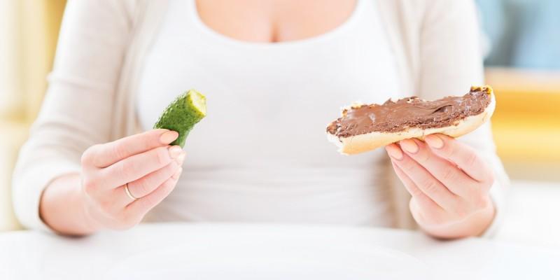Diabetes kann in der Schwangerschaft auftreten