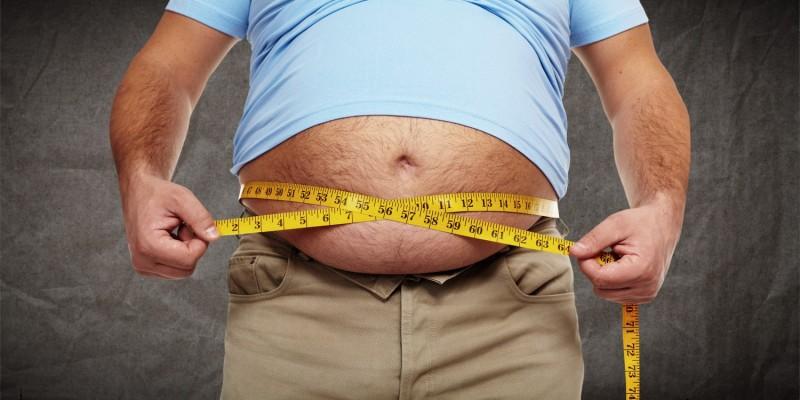 Übergewicht begünstigt Gicht