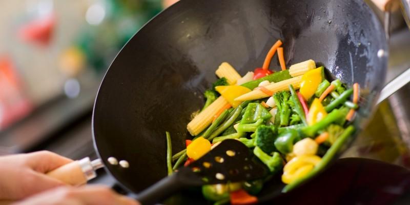 Die beste Vorbeugung ist eine gesunde Ernährung