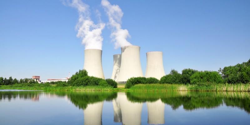 Ionisierende Strahlung gilt als einer der Auslöser