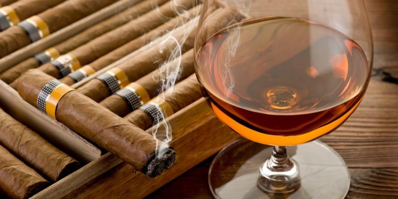 Tabak- und Alkoholkonsum erhöhen das Krebsrisiko