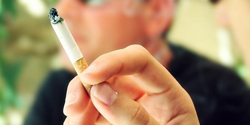 Raucher sind besonders gefährdet