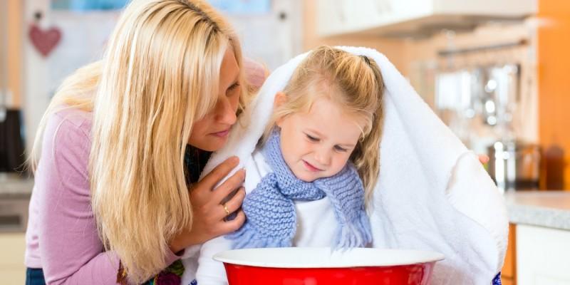 lungengeräusche bei erkältung