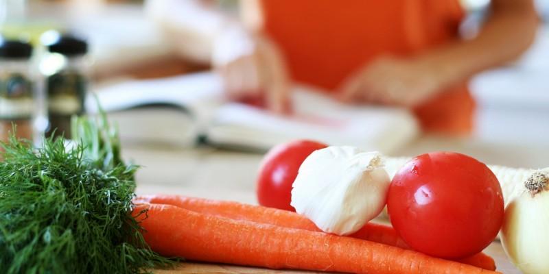 Wer vorbeugen möchte, sollte sich bewusst und gesund ernähren