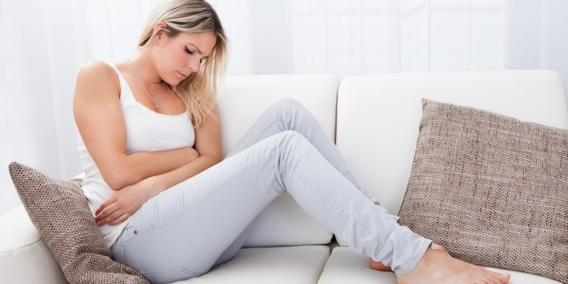 Die Unterleibsschmerzen könne sich unterschiedlich äußern