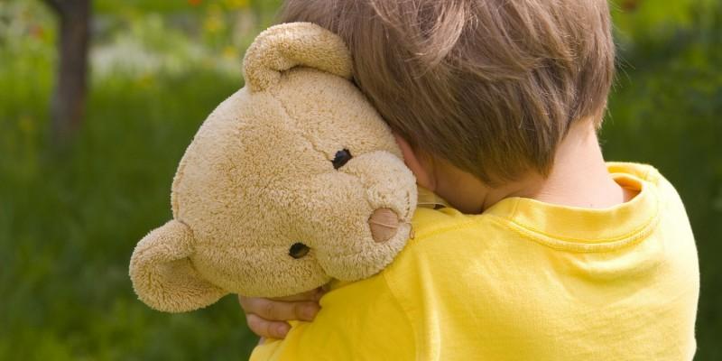Wachstumsschmerzen treten bei Kindern relativ häufig auf