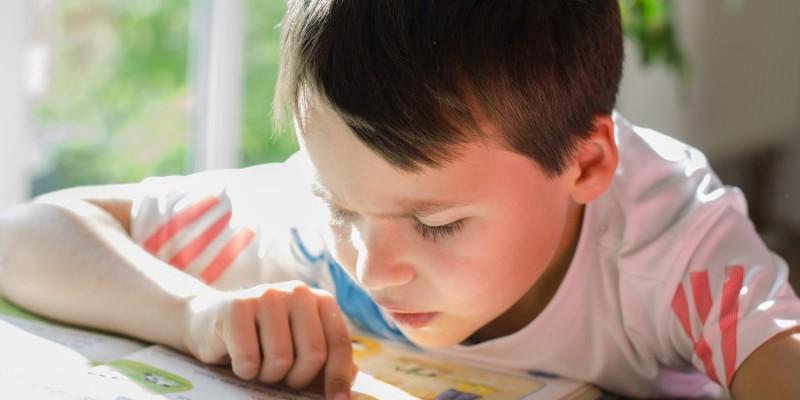 Konzentrationsschwäche behindert den Lernprozess