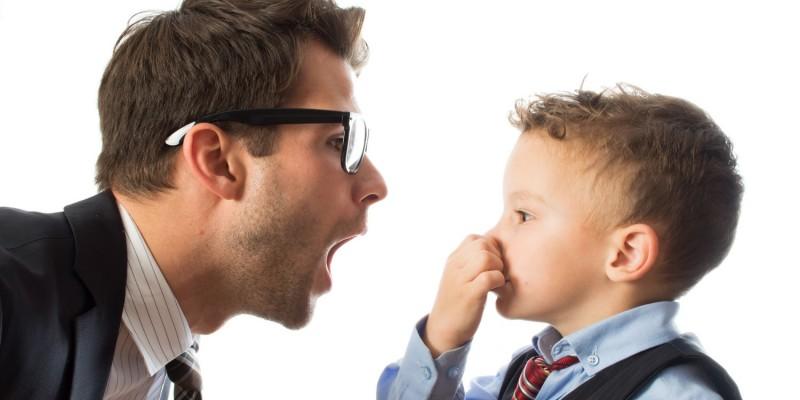 Auch Mundgeruch zählt zu den Körpergerüchen