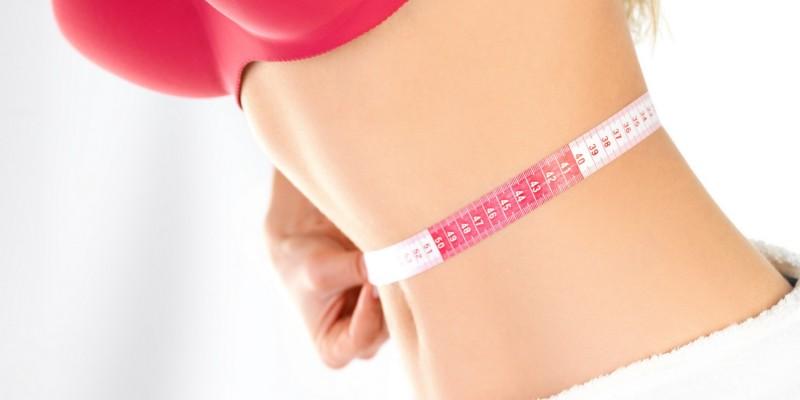 Ein Gewichtsverlust kann krankheitsbedingt sein