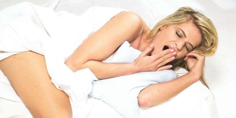 Schlafstörungen sind der häufigste Grund für Müdigkeit