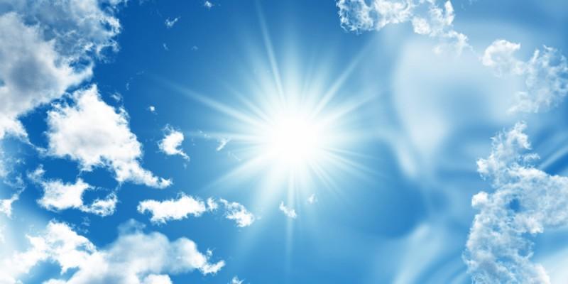 Auch helles Licht kann den Niesreflex auslösen